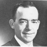 Richard W. Bowles (1918-2009)