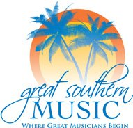Great Southern Music